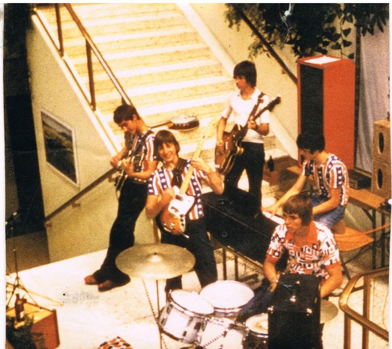 1976 Realschulaula